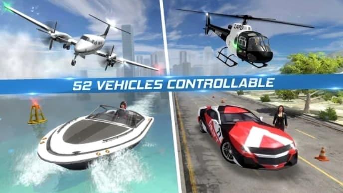 Helicopter Flight Pilot Simulator читы