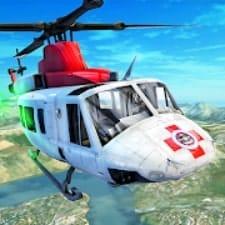 Helicopter Flight Pilot Simulator взлом