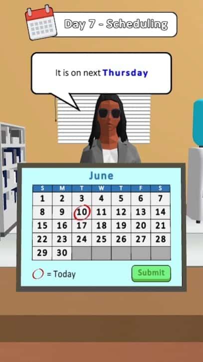 Hiring Job 3D читы
