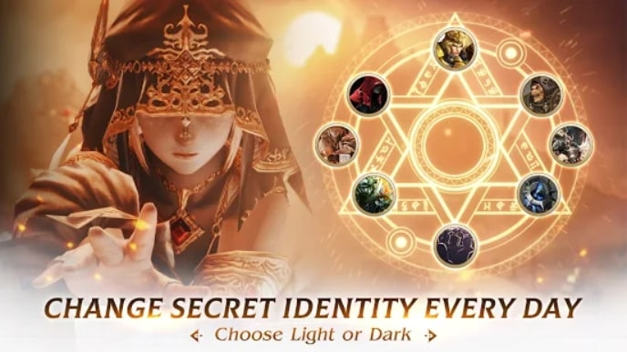 Immortal Destiny: Darkness Origin мод
