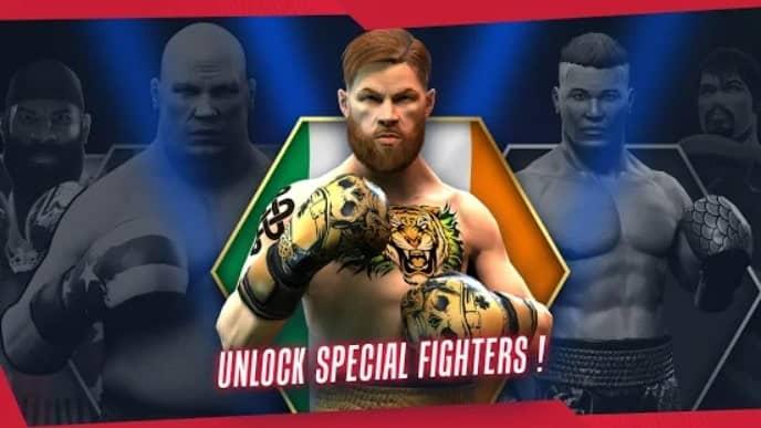 Real Boxing 2 скачать