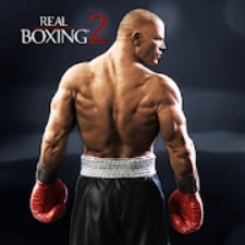 Real Boxing 2 взлом