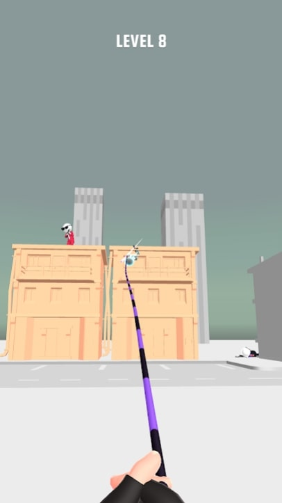 Ropeman 3D скачать