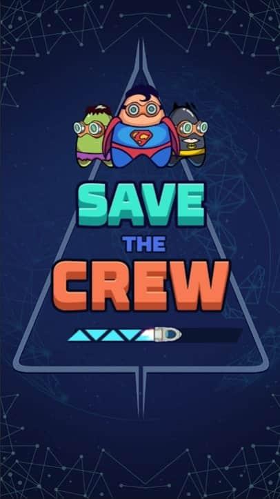 Save The Crew скачать