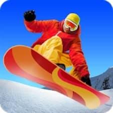 Snowboard Master 3D взлом
