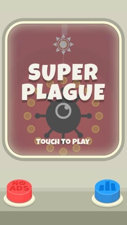 Super Plague скачать