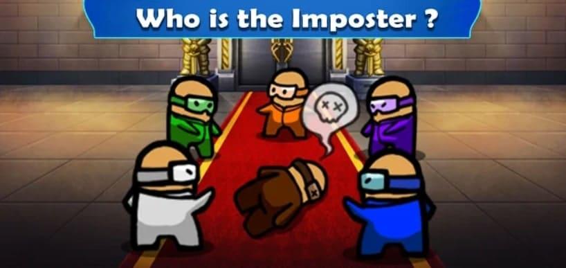 The Imposter андроид