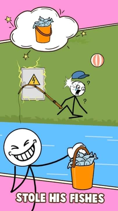 Thief Puzzle читы