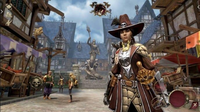 Warhammer: Odyssey читы