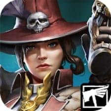 Warhammer: Odyssey взлом