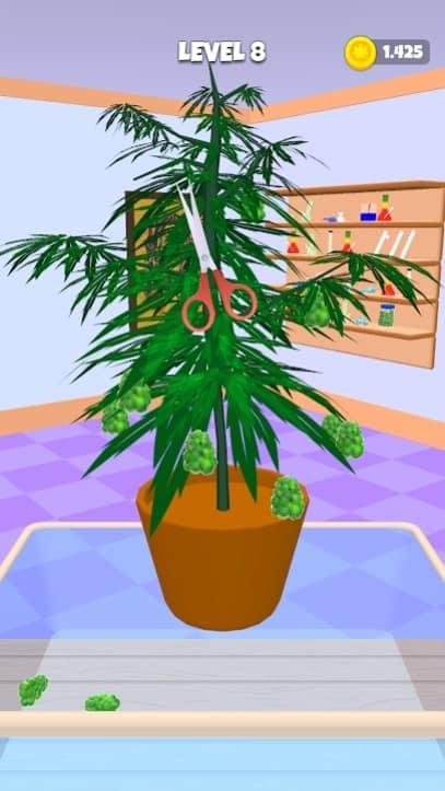Weed Life 3D андроид