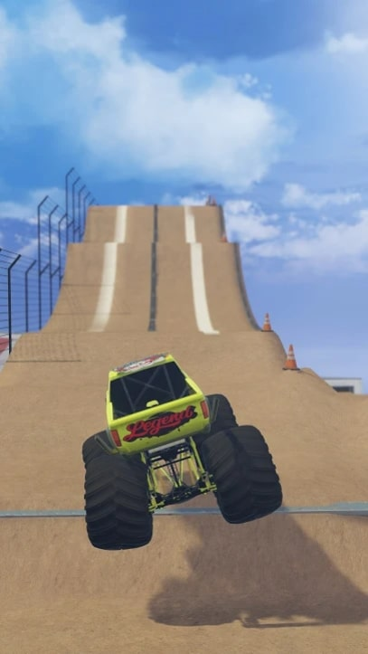 Wheel Offroad читы