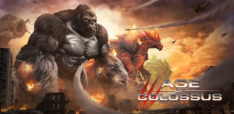 Age of Colossus андроид