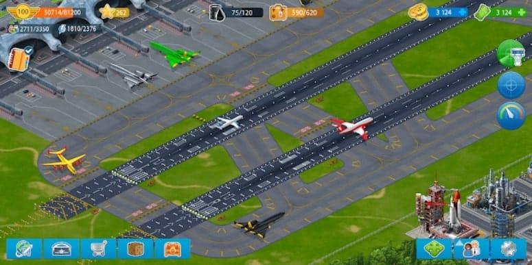 Airport City мод