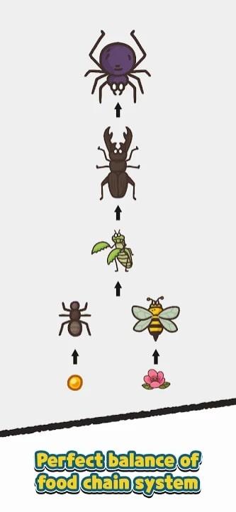 Ants and Mantis андроид
