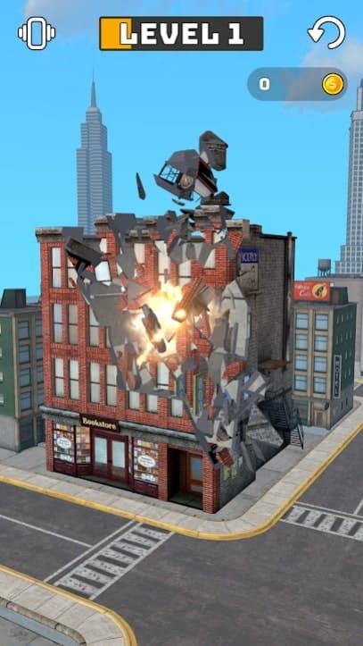 Cannon Demolition читы