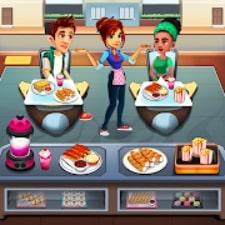 Cooking Cafe - Food Chef взлом