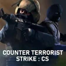 Counter Terrorist: Strike CS Online взлом