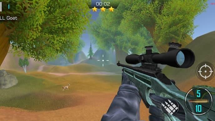 Deer Hunter: Wild Safari читы