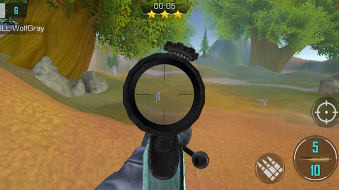 Deer Hunter: Wild Safari скачать