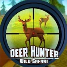 Deer Hunter: Wild Safari взлом