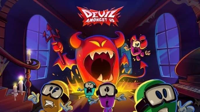 Devil Amongst Us андроид