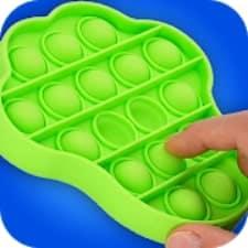 DIY Pop it Fidget toy взлом