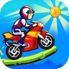Draw Moto Rider взлом