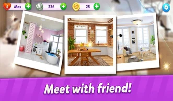 Home Design: House Decor Makeover андроид
