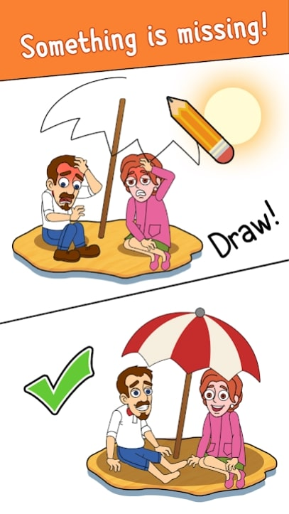 Home Draw мод