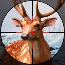 Hunting World взлом