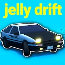 Jelly Drift взлом