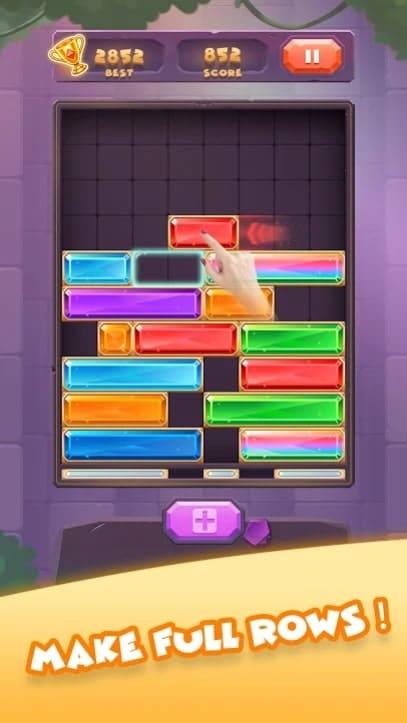 Jewel Puzzle 108 андроид