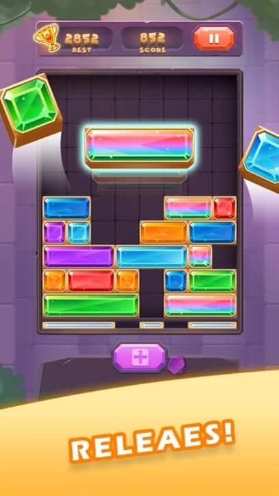 Jewel Puzzle 108 читы