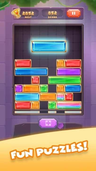 Jewel Puzzle 108 скачать