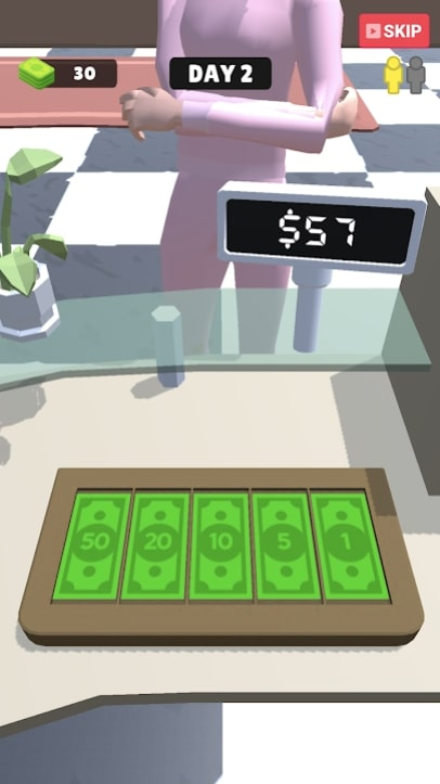 Money Bank 3D андроид