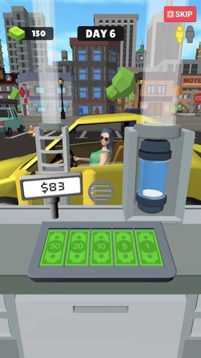 Money Bank 3D мод