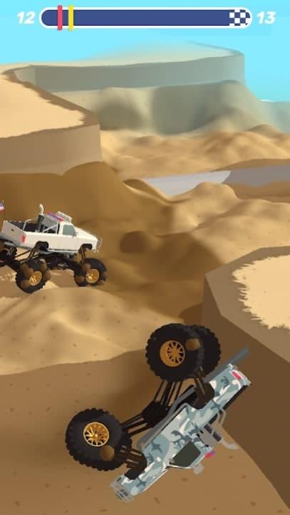 Mudder Trucker 3D скачать