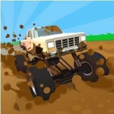 Mudder Trucker 3D взлом