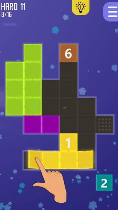 New Blocks андроид