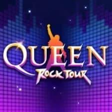 Queen Rock Tour взлом