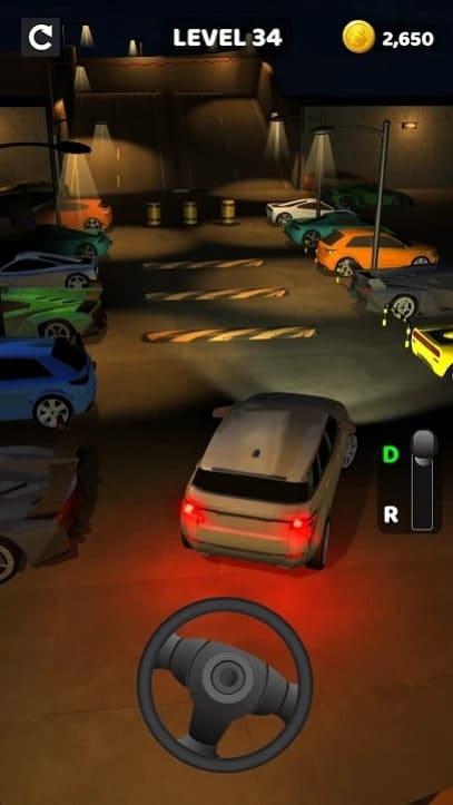 Real Drive 3D андроид