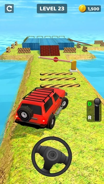 Real Drive 3D читы