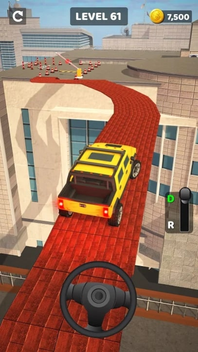 Real Drive 3D мод