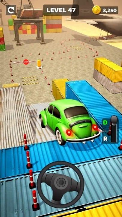 Real Drive 3D скачать