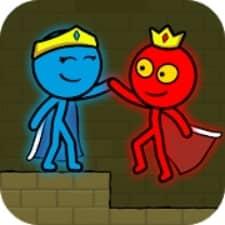 Red and Blue Stickman взлом
