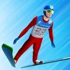 Ski Ramp Jumping взлом
