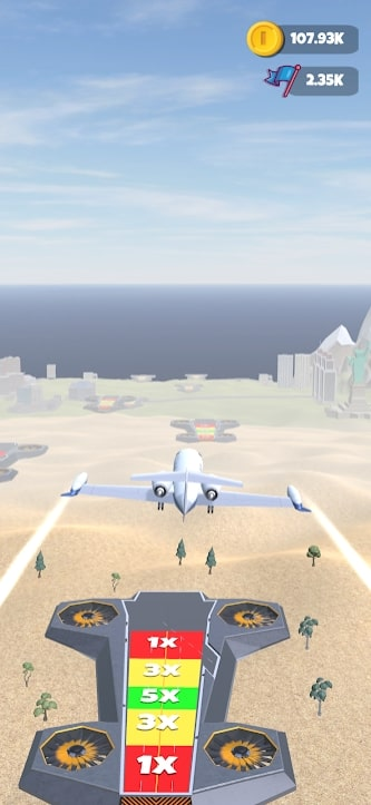 Sling Plane 3D скачать