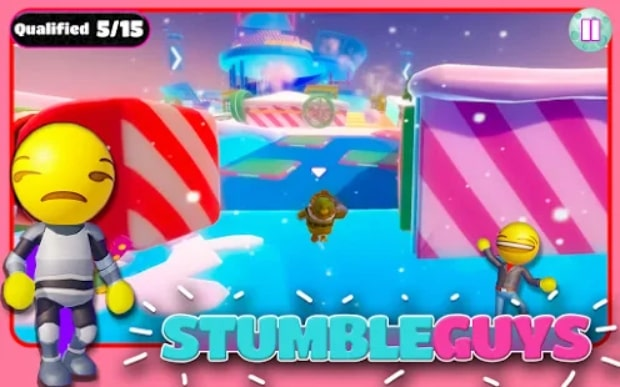 Stumble Guys: Knockout Royale читы