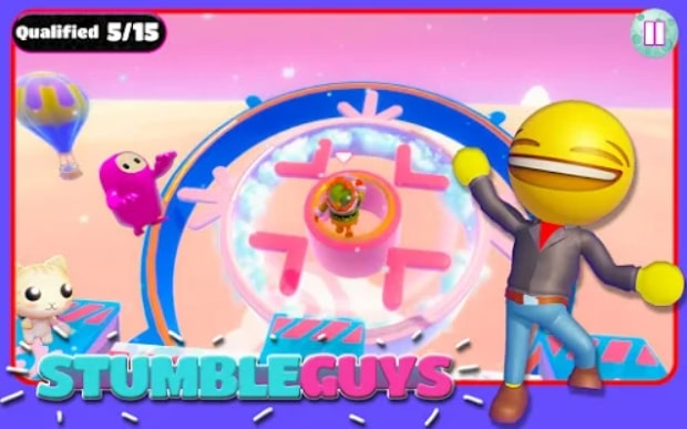 Stumble Guys: Knockout Royale мод